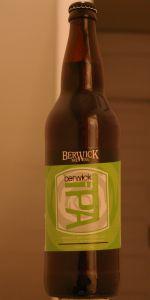 Berwick IPA