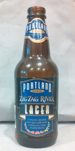 Zigzag River Lager