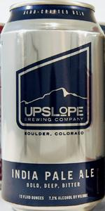 Upslope India Pale Ale