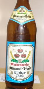 Hummel Weizen-Bock
