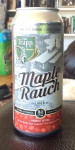 Maple Rauchbier