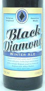 Black Diamond Winter Ale