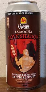 Jamocha Love Shadow