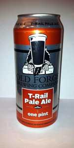 T-Rail Pale Ale