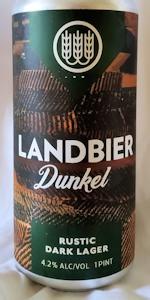 Landbier Dunkel