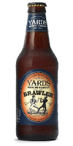 Brawler Pugilist Style Ale
