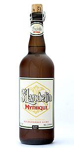 Saint Landelin Mythique