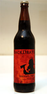 BackDraft Chocolate Porter