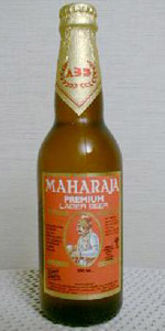 Maharaja Premium Lager