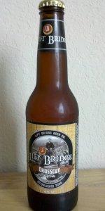 Crosscut Pale Ale