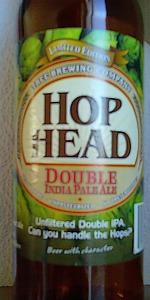 Hop Head Double India Pale Ale