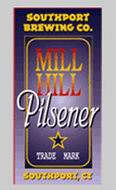 Southport Mill Hill Pilsener