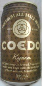 Coedo Kyara