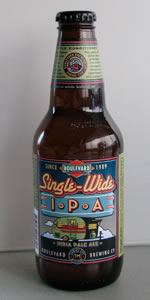 Single-Wide IPA