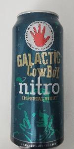 Galactic Cowboy Nitro