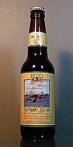 Eccentric Ale 2007 (Released 2008)
