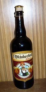 Série Signature Oktoberfest Rousse 2008