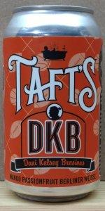 DKB Mango Passion Fruit