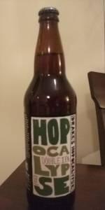 Drake's Hopocalypse