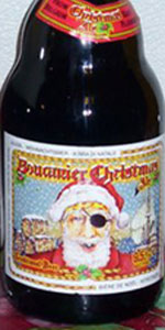 Boucanier Christmas