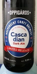 Cascadian Dark Ale