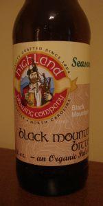 Highland Black Mountain Bitter