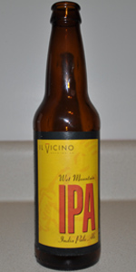 Wet Mountain IPA