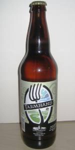 Farmhand Ale