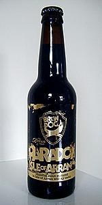 BrewDog Paradox Isle Of Arran (Batch 016)