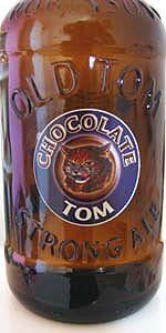 Chocolate Tom (Old Tom With Chocolate)