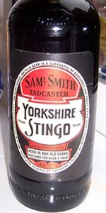 Image result for samuel smith yorkshire stingo