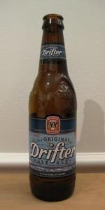 Drifter Pale Ale