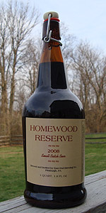 Homewood Reserve