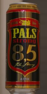 Pals Strong Beer