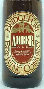 Bridgeport Amber Ale