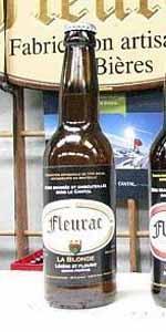 Blonde De Fleurac