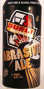Abrasive Ale