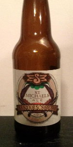 St. Michaels Ale