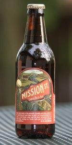Mission St. India Pale Ale