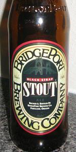 Black Strap Stout