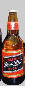 Carling Black Label
