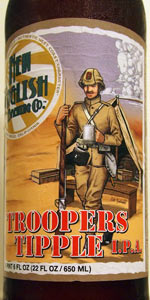 Trooper's Tipple