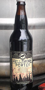 Hellsmoke Porter