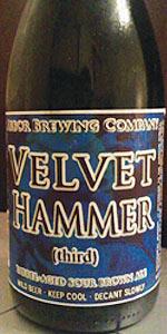 Arbor Brewing Velvet Hammer