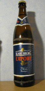 Karlsberg Export
