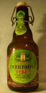 Christoffel Nobel