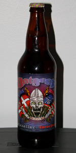 Three Floyds / Mikkeller Oatgoop (2008)