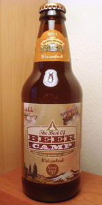 Weizenbock - Beer Camp #37 (Best Of Beer Camp)