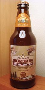 Weizenbock - Beer Camp #37 (Best Of Beer Camp)