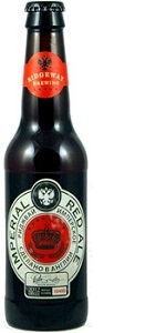 Imperial Red Ale